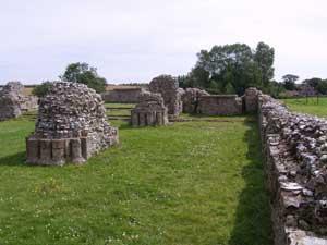 South Altar