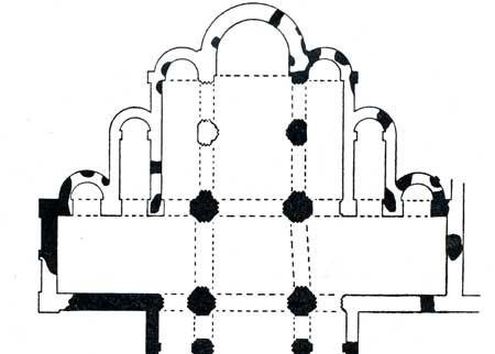 Romanesque Binham